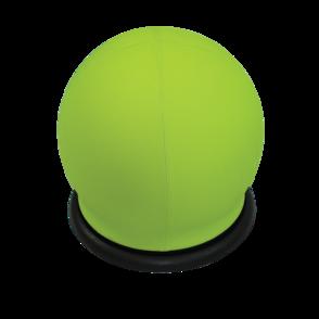 Green Swizzle Ottoman