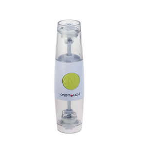 One Touch Automatic Salt and Pepper Mill