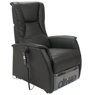 Drive Medical Premium Dual Motor Electric Lift Chair
