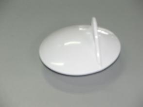 plug with looped handle
