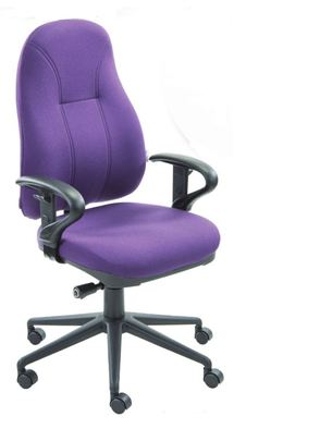 Therapod Contemporary Pro Synchron Office Chair