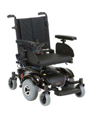 Drive Seren Powerchair Mid Wheel Drive