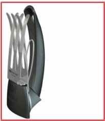 Furi Diamond Fingers Knife Sharpener