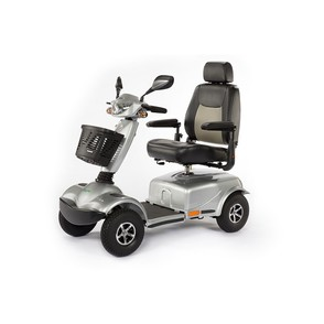 Peak Care Pioneer Scooter