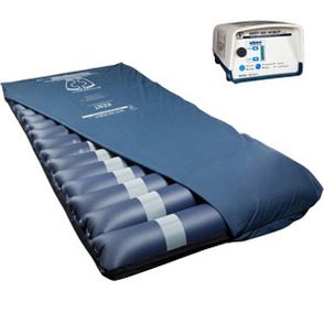 Kent 5 Alternating Overlay Air Mattress