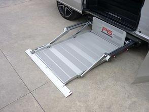 Autolift F6 Multilink Ultra Slim Lift - extended