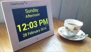 MemRabel 2 - Day/Date/Time