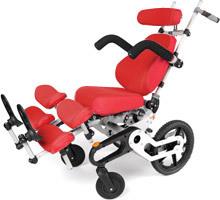 Chunc Spica Wheelchair