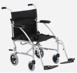 Drive medical spirit travel chair