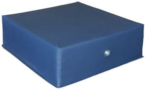 MacMed Foam Cushion - Bariatric