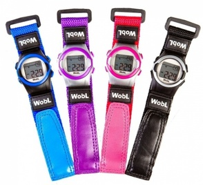 Wobl watches