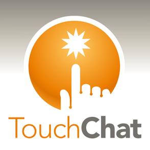 TouchChat app