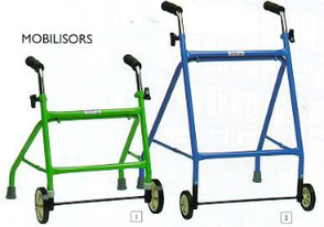 K-Care Mobiliser Walking Frame