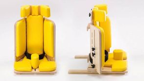 Smirthwaite Corner Chair