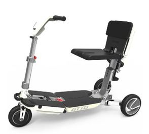 Moving Life Atto Mobility Scooter