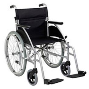 Walk on Wheels Airlite Wheelchair