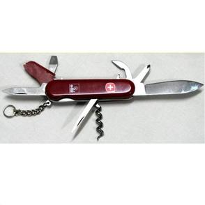 Left Handed Swiss Army Knives