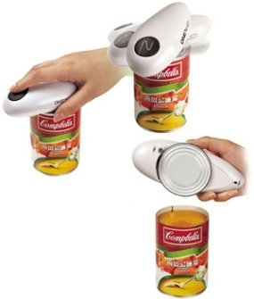 Culinare One-Touch Automatic Can Opener