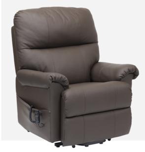 Borg Riser Chair