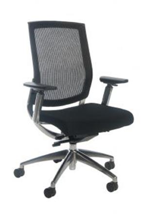Brooklyn Low Back Chair