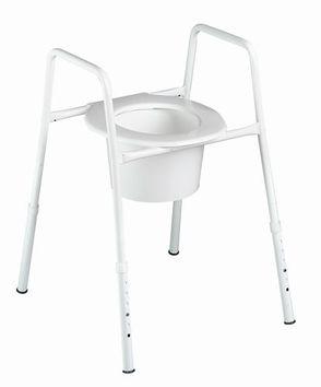 KA410Z/A - Standard Over Toilet Frame