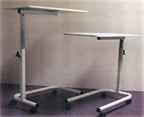 Comflex Overbed / Overchair Table