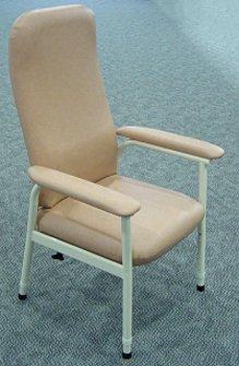 Ansa Euro Day Chair 10490C