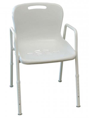 K-Care Shower Chair (with arms)