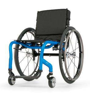 Quickie 5R Rigid Manual Wheelchair
