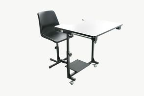 CAP Table and Chair Combo