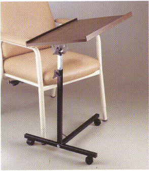 Care Quip Overchair / Bed Table