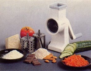 Zyliss Nut And Vegetable Grater