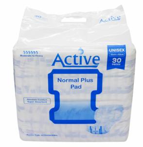 Normal Plus Pad