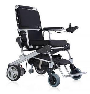 Ezi-Rider Folding Electric Wheelchair