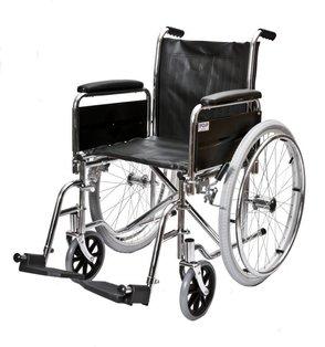 PA165 Detachable Wheelchair
