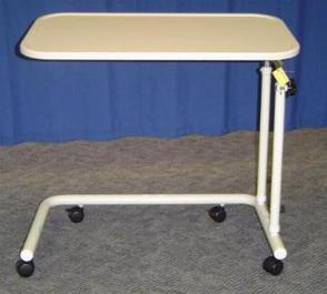 Ansa Deluxe Overbed and Chair Table