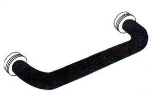 Con-Serv Range Of Concealed Clam Flange And Premium Grab Rails