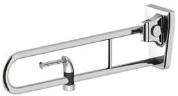 Con-Serv Tiltlock Fold Down Dual Grab Rail