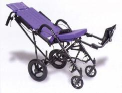 PR07885 Convaid Safari Tilt Mobile Push Chair