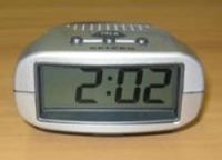 Reizen Talking Clock