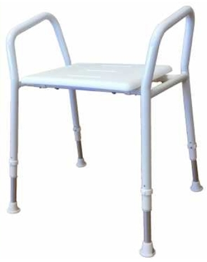 RG5401 Baricare Shower Stool