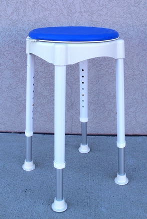 RG9012R Rotating Shower Stool
