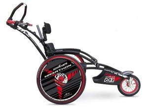 Hippocampe Marathon All Terrain Wheelchair