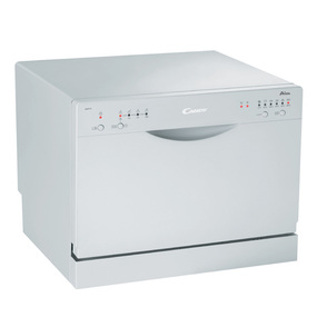 Candy Benchtop Dishwasher - white