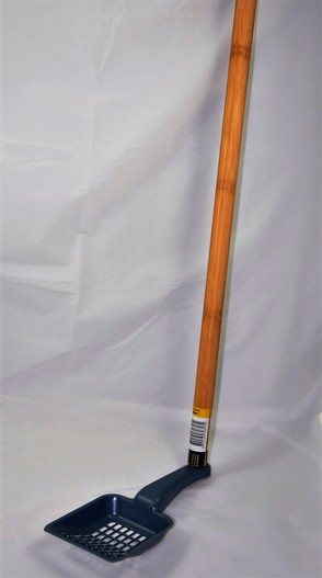 Long Handle Cat Litter Scoop