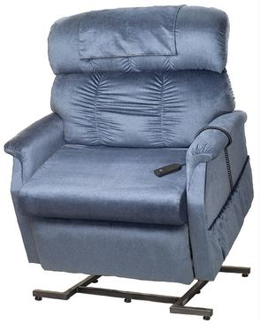 Extra Care Bariatric Power Lift Chair