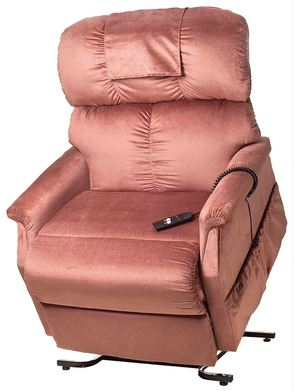 Extra Care Wide Lift Chair