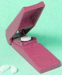 PR01809 Chempak Pill Splitters