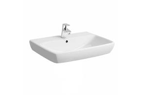 Kolo Nova Pro Rectangular Wash Basin 650