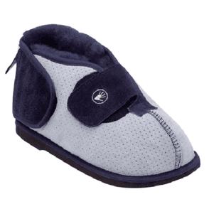 Sheepskin Wrap Around Boot